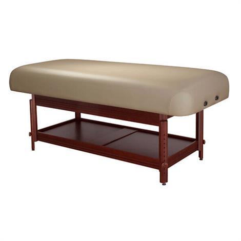 Oakworks Clinician Adjustable Flat Top,0,Each,0