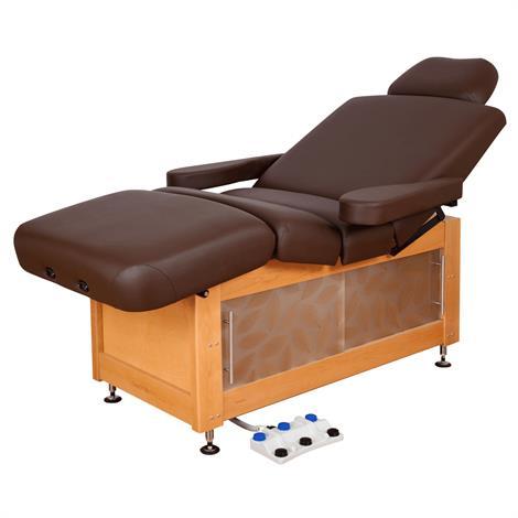 Oakwork Clinician Premiere Electric-Hydraulic Electric Salon Top,0,Each,69654