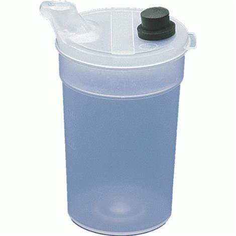 Maddak Flo-Trol Vacuum Feeding Cup,Vacuum Feeding Cup,Each,F745850000 NC35268