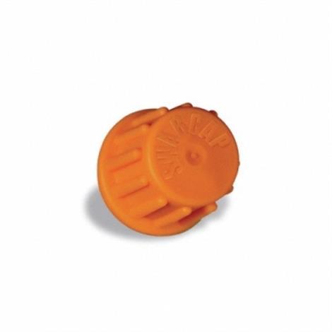 Swabcap Valve Disinfection Cap,Valve Cap,200/Pack,SCXT3-2000