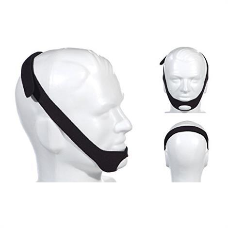 AG Industries Universal Chin Strap,Black,Each,AC133318