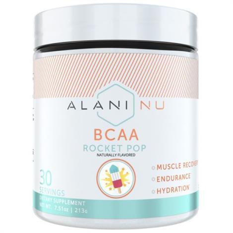 Alani Nu BCAA Recovery Drink,Rocket pop,Each,5500030