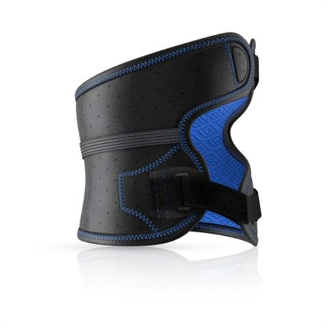 Actimove Sports Adjustable Dual Knee Strap,Large,Each,7559112