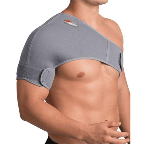 Core Swede-O Thermal Vent Shoulder Wrap,Large,Each,BRE-6233-LRG