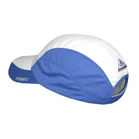 TechNiche Hyperkewl Evaporative Cooling Sports Cap,Black,Each,TI6593