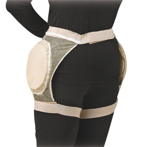 Skil-Care Hip-Ease Hip Protector,Large,Each,911456