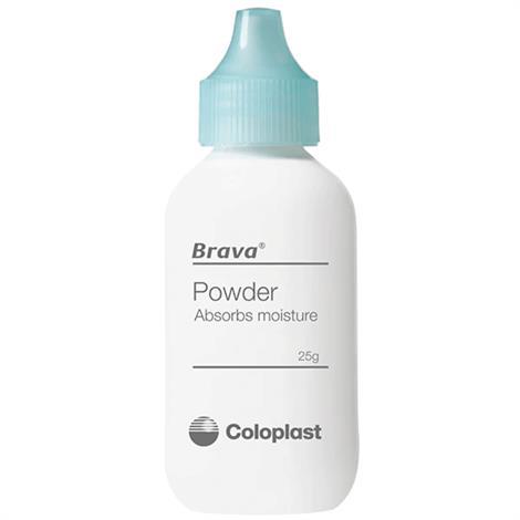 Coloplast Brava Non Sterile Ostomy Protective Powder,1oz (25g),16/Case,19075