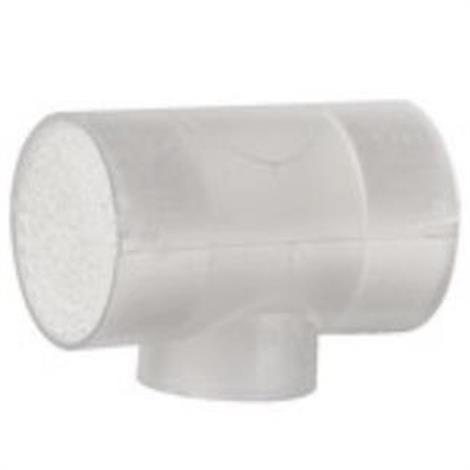 Kimberly-Clark Kimvent Pediatric Trach Heat and Moisture Exchanger,Adult,Barrel Shape,Each,1156