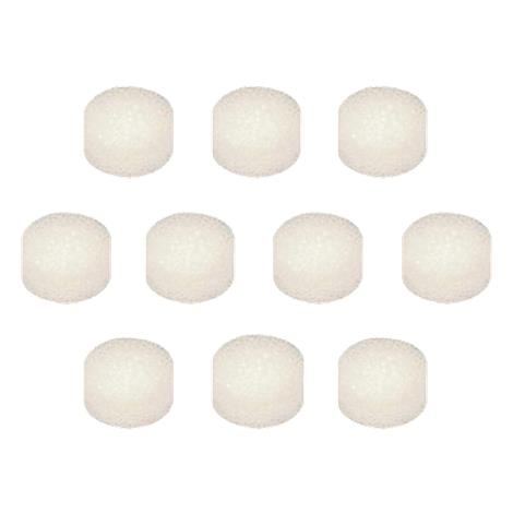 Drive Replacement Filter For Power Neb And Pacifica Elite Nebulizer,Replacement Filter,10/Pack,18090F