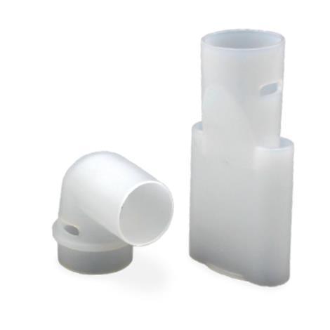 Nephron Pocket Neb Mouthpiece And Mask Adapter,Pocket Mouthpiece And Mask Adapter,Each,MVD-70-9