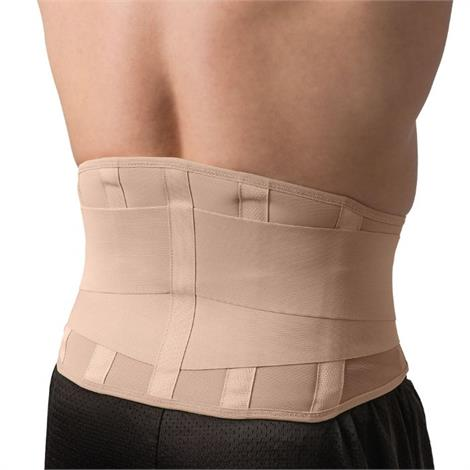 Core Swede-O Elastic Back Stabilizer,Extra Large,Each,LSB-6072-BG-1XL