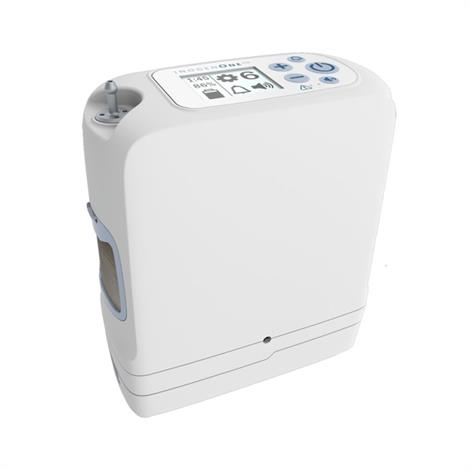 Inogen One G5 Portable Oxygen Concentrator,G5 With 16 cell System,Each,IS-500-NA16