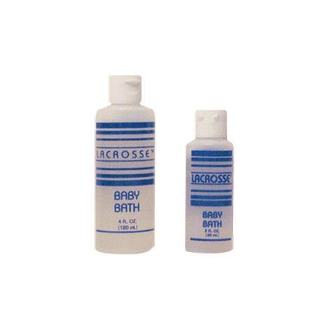 Aplicare LaCrosse Bath Cleanser,4oz (118ml),72/Case,82-7504