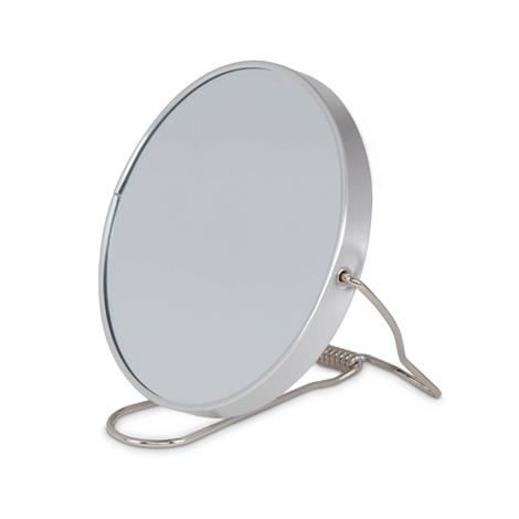 North Coast Medical Self-Standing Mirror,Stand Mirror,Each,NC28715