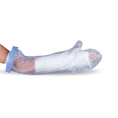 "Mabis DMI Adult Arm Cast and Bandage Protector,Long Arm,Length: 39"",Each,539-6582-5500"