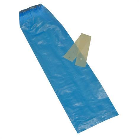 "Mabis DMI Arm Cast And Bandage Protector,Small/Medium,8"" x 29"",Each,539-6560-0121"