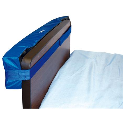 """Skil-Care Bed And Wall Protector,38""""L x 6""""H x 3""""D,Each,401165"""