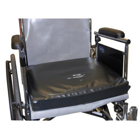 "Skil-Care Gel-Foam Cushion and Sensor,16""W x 16""D x 2""H,Each,909530"