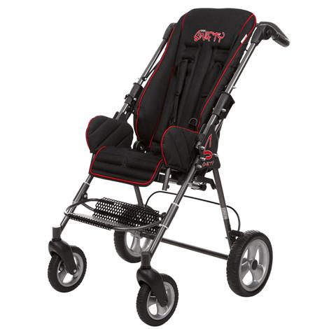 Thomashilfen Swifty Stroller,0,Each,6806