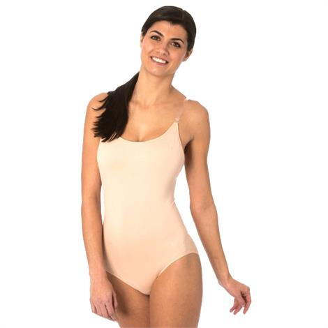 QT Intimates Adult Move Free Bodyliner,0,Each,356