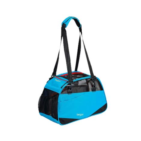 Bergan Voyager Comfort Carrier,Small,Black,Each,Sml,Bak