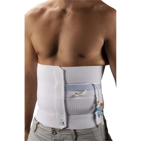 "Dale Four Panel 12 Inches Wide Abdominal Binder,Stretches 30"" To 45"" (76Cm To 114Cm),Each,H84108101"