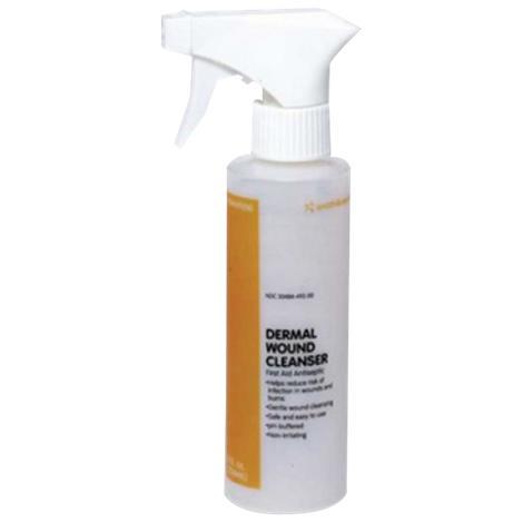 Smith & Nephew Dermal Wound Cleanser,16oz Spray Bottle,12/Case,449000