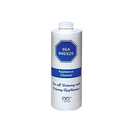 Montreal Sea Breeze Appliance Cleaner And Deodorizer,16oz,500mL Bottle,Each,MOSEABRZ