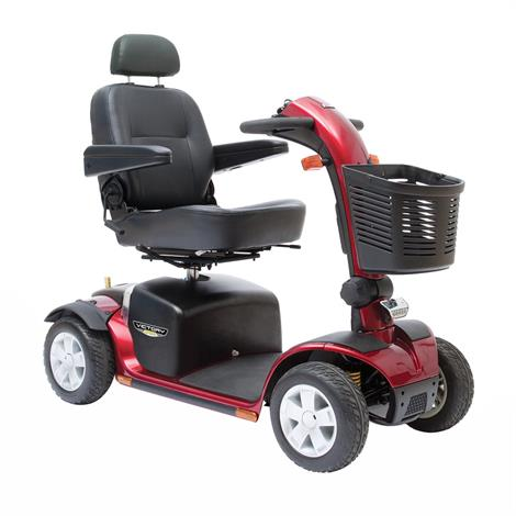 Pride Victory Sport Four Wheel Scooter,0,Each,S710LXW