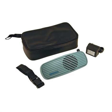 Chattervox 100 Voice Speech Amplifier,Amplifier With Collar Microphone,Each,Cv-2