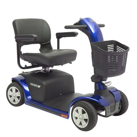 Pride Victory 9 Four Wheel Scooter,0,Each,SC709