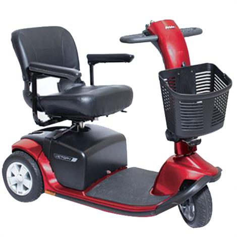 Pride Victory 10 Three Wheel Scooter,0,Each,SC610