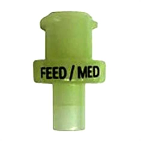 Applied Medical ENFit Female Transition Adapter To Female Luer,Female Transition Adapter,Each,TRN201