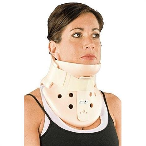 """AT Surgical 3.25 Inches High Philadelphia Cervical Collar,Small,10""""- 12"""",Each,6004-S"""