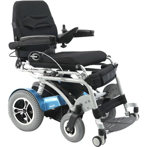 Karman Healthcare XO-202 Stand-Up Power Wheelchair,0,Each,0