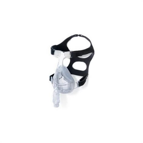 Fisher & Paykel H Inc Forma Full Face Mask with Headgear,Medium and Large,Each,400470A