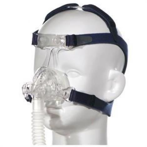 AG Industries Nonny Pediatric CPAP Mask with Headgear,Small and Medium,Each,AG-PEDKIT-S