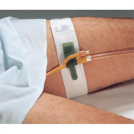 Dale Hold-n-Place Foley Catheter Holder,Adhesive Patch,One Size Fits All,50/Pack,150