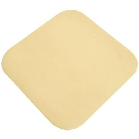 "Genairex Securi-T Hydrocolloid Solid Skin Barrier,4"" x 4"" (10cm x 10cm),10/Pack,7200444"