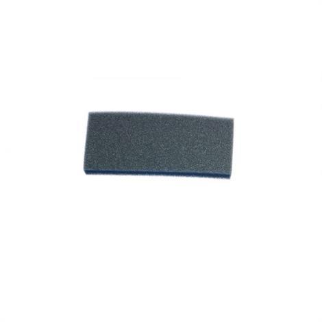 """AG Industries Reusable CPAP Foam Pollen Filter,Pollen Filter,2"""" x 1-5/8"""",2/Pack,AG1005300"""