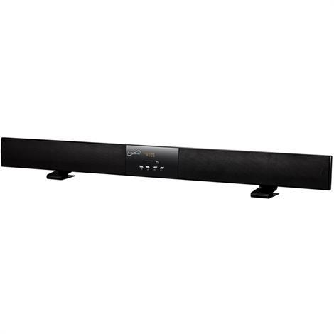 Supersonic 39 Inch Optical Bluetooth Soundbar,Multimedia Speaker,Each,SC-1417SB