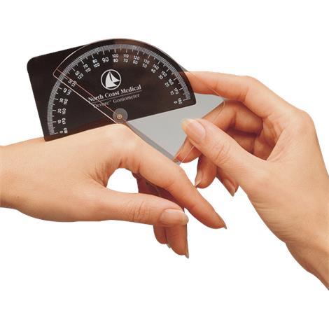 Devore Pocket Goniometer,Pocket Goniometer,Each,NC70115