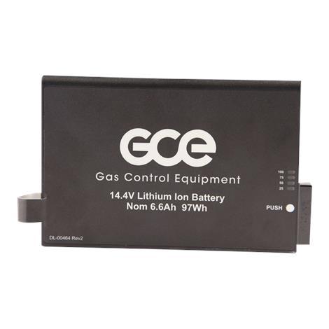 GCE Zen-O Battery 12 Cell for Zen-O Portable Oxygen Concentrator,Zen-O Battery 12 Cell,Each,RS-00501