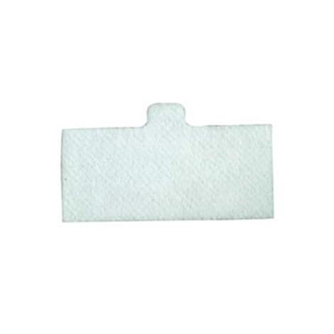 Respironics REMStar Legacy Series Ultrafine Filter,1 3/4 x 7/8,2/Pack,F19