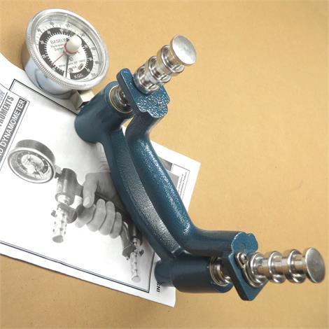 Bailey Baseline Hydraulic Dynamometer,Hydraulic Dynamometer,Each,6071