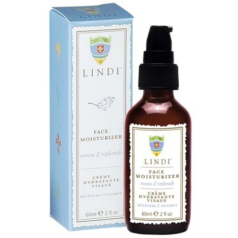 Lindi Skin Ultimate Solution Face Moisturizer,2fl oz (60ml) Bottle,Each,01FMR02