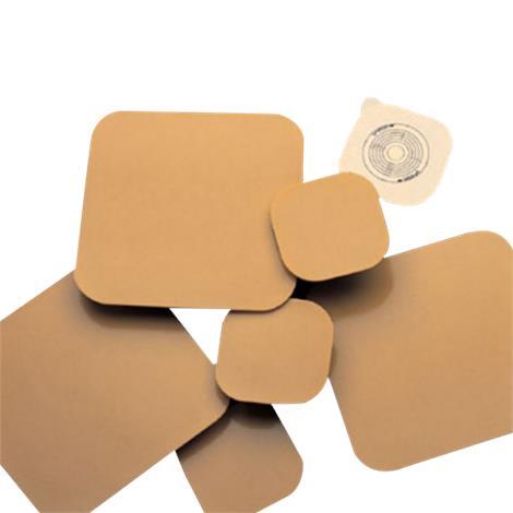 "Hollister Extended Wear Skin Barrier,4"" x 4"",(10cm x 10cm),5/Pack,8800"