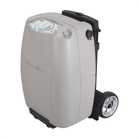 Precision Medical EasyPulse Total Oxygen Concentrator,EasyPulse TOC,Each,PM4400