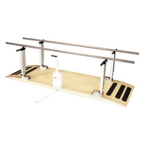 Armedica Power Platform Bariatric 7 Feet Parallel Bar,Power Platform Bariatric Parallel Bars,Each,AM-702