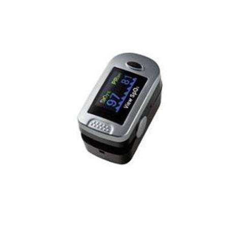 Medquip Fingertip Pulse Oximeter,Pulse Oximeter,Each,MGMQ3200